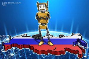 Investidores estrangeiros interessados no Cluster Blockchain da Crimeia, diz oficial