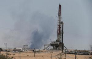 Preços do petróleo sobem 10% com ataque a sauditas; uso de reservas dos EUA é avaliado
