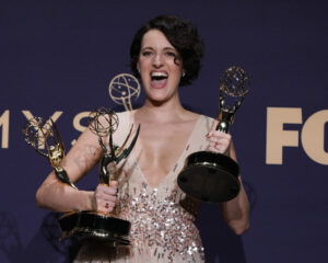 """""""Game of Thrones"""" e """"Fleabag"""" levam principais prêmios do Emmy"""
