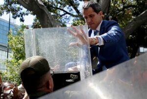 EUA repudiam instalação de governista no comando do Congresso da Venezuela