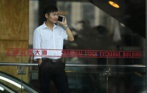 Temores sobre vírus retiram US$393 bi de mercados chineses apesar de apoio do governo