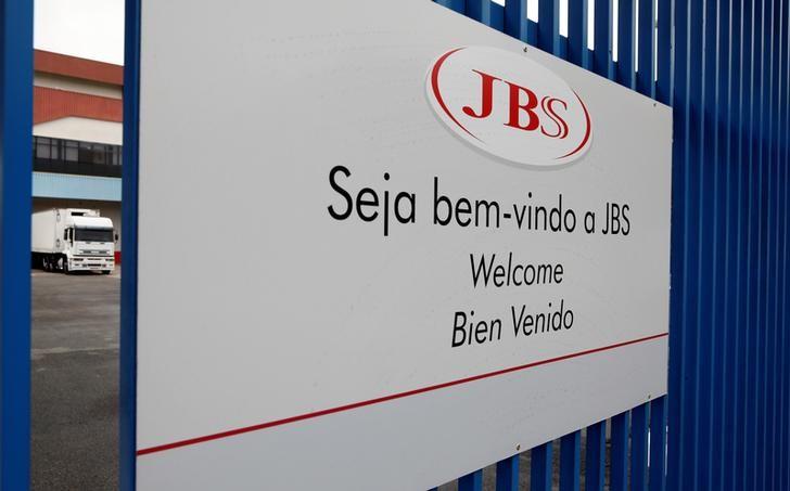 JBS explora mercado nos EUA e amplia margens antes de abrir capital no exterior